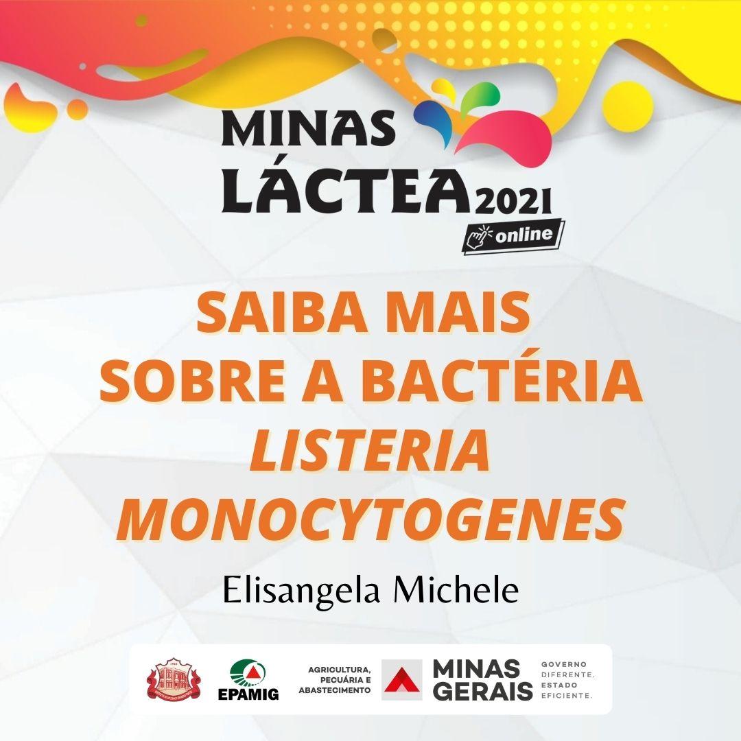 Saiba mais sobre a bactéria Listeria monocytogenes
